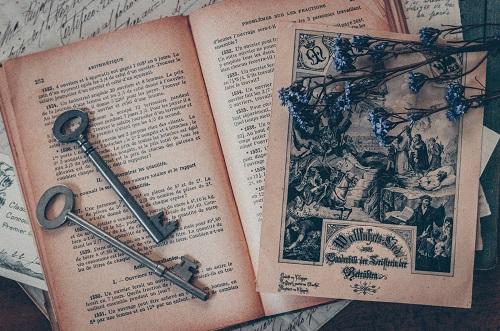 英語を伸ばす鍵