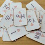 中学生の人称代名詞ゲーム