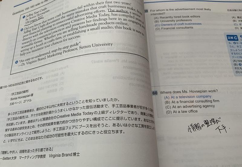 英語学習の伸び悩みを解決する